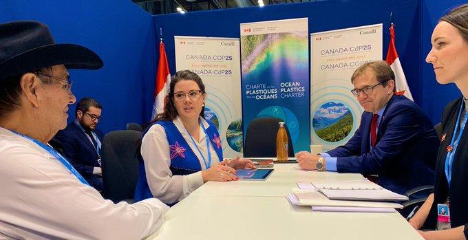 Yukon at COP 25