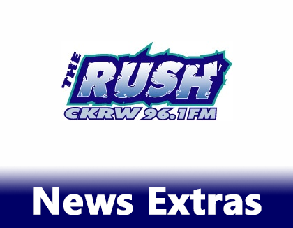 Rush News Extras