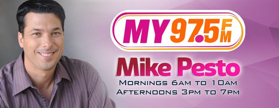 Mike Pesto