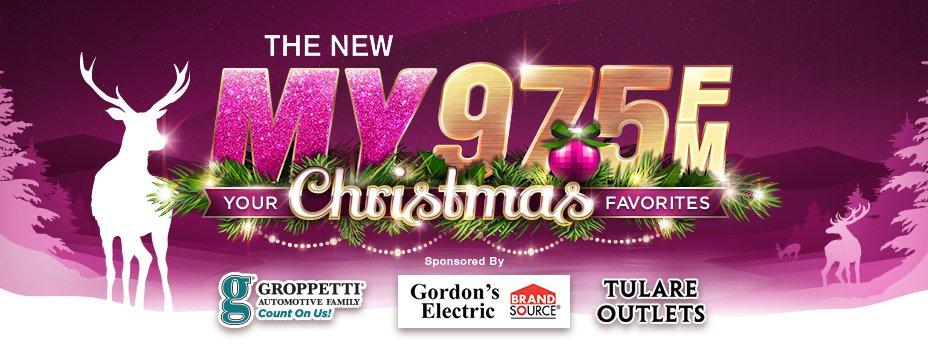 Christmas Music Sponsors