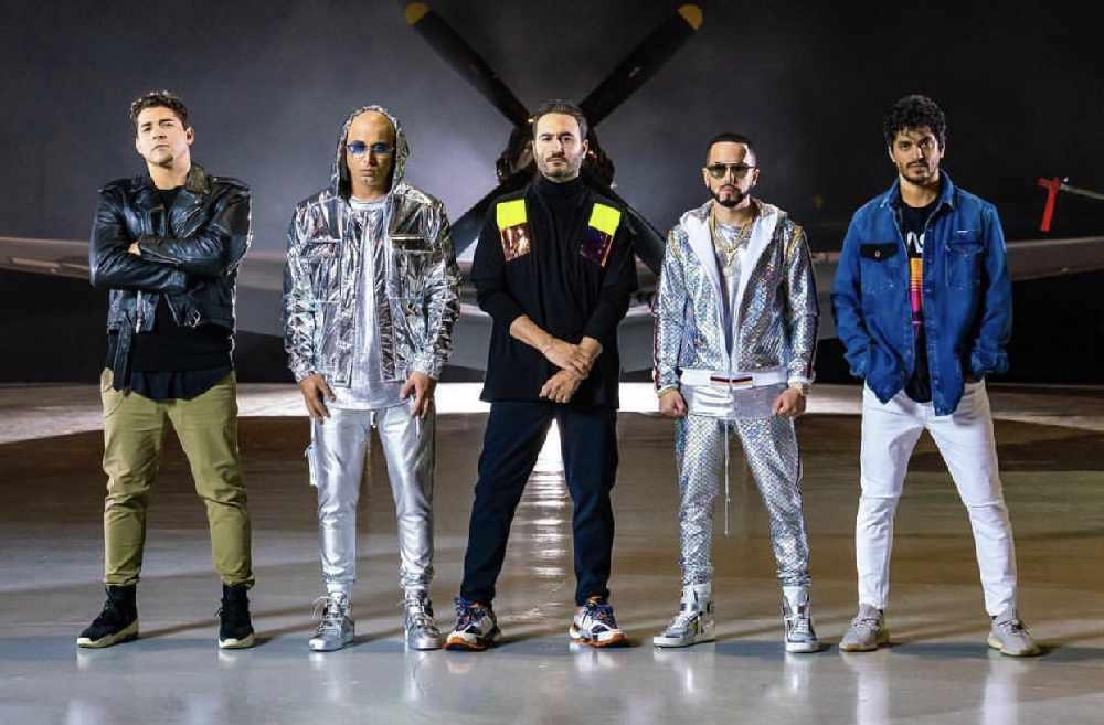 Noticias - Urbana 103.7 FM   103.5 FM Tu Emisora Para Reggaeton En ... eddd112ba53