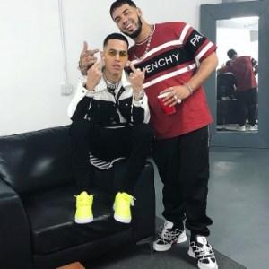 Daddy Yankee advierte fuerte tiraera - Urbana 103.7 FM   103.5 FM Tu ... 5d2a1ed3464