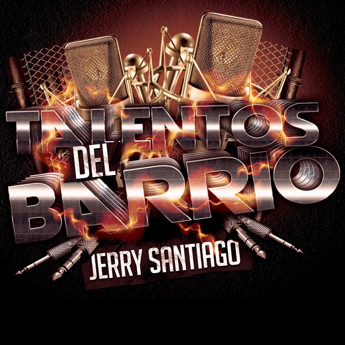 Talentos Del Barrio by Urbana FM