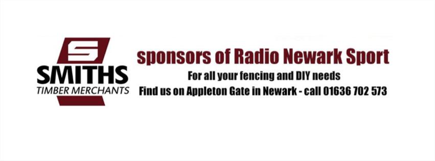 Radio Newark Sport with Gary Lambert