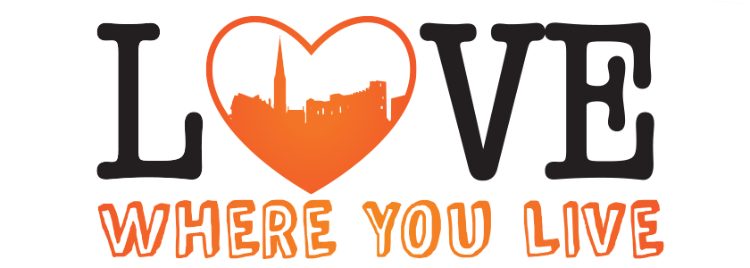 Love Where You Live - Radio Newark