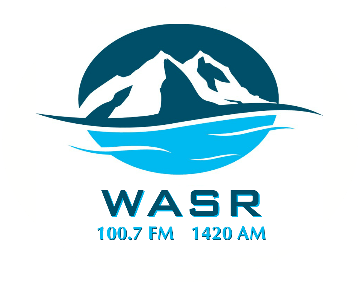 WASR 100.7FM 1420AM - Local Talk, and News Wolfeboro NH