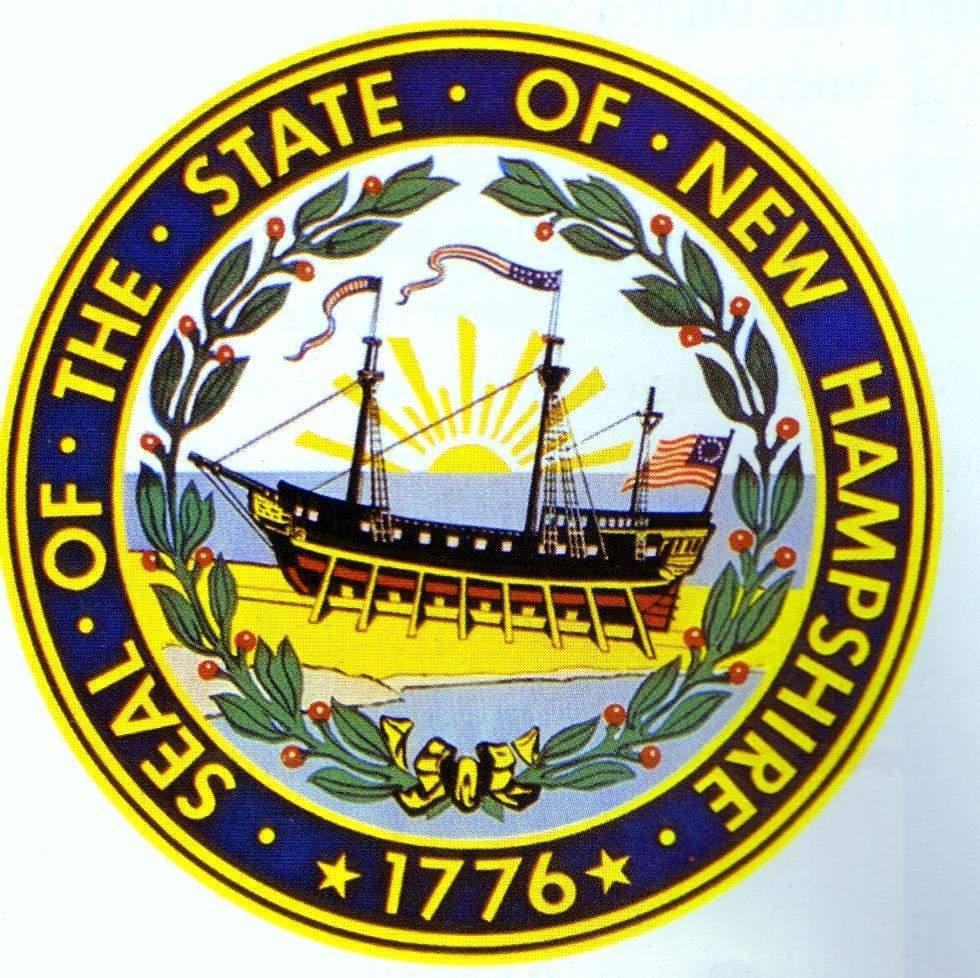 William Marsh of Brookfield New Hampshire