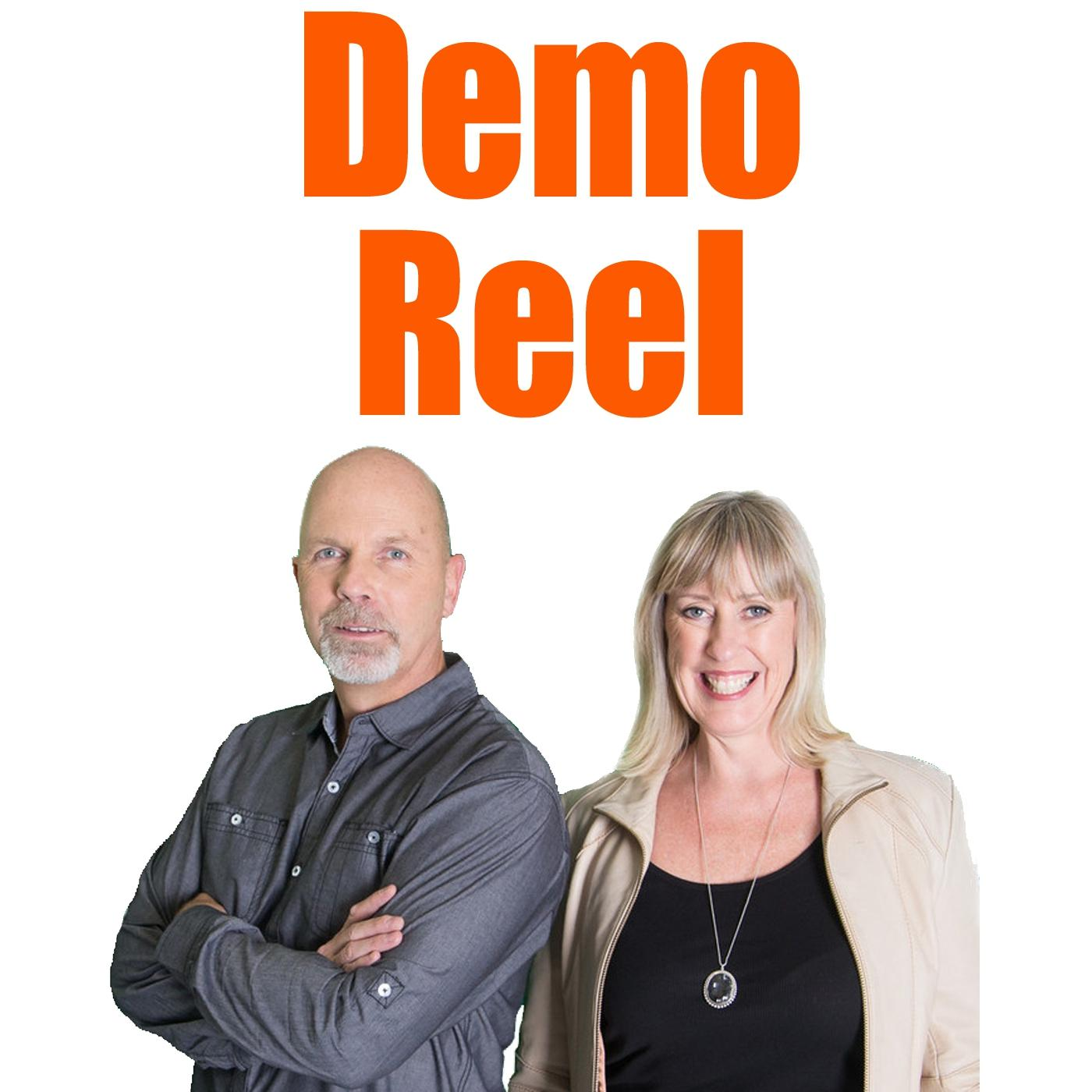 Cliff and Sharon Demo