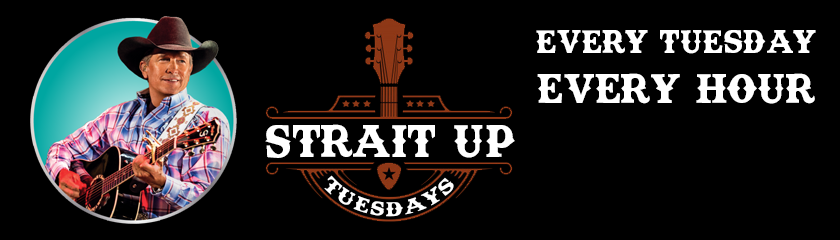 Strait Up Tuesdays