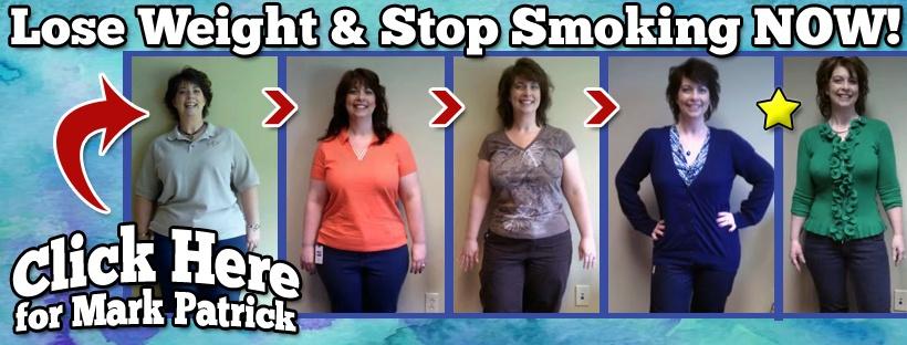 Mark Patrick Weight Loss & Stop Smoking Seminar - Texarkana