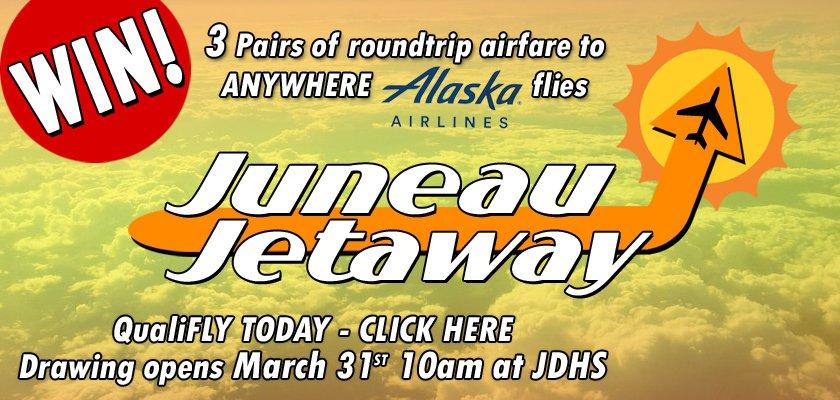 Juneau Jetaway