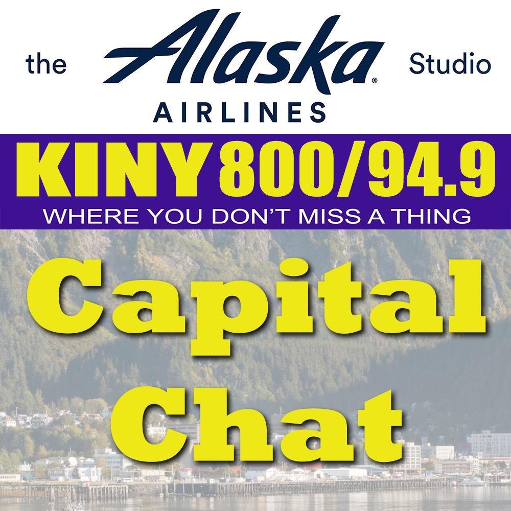 Capital Chat