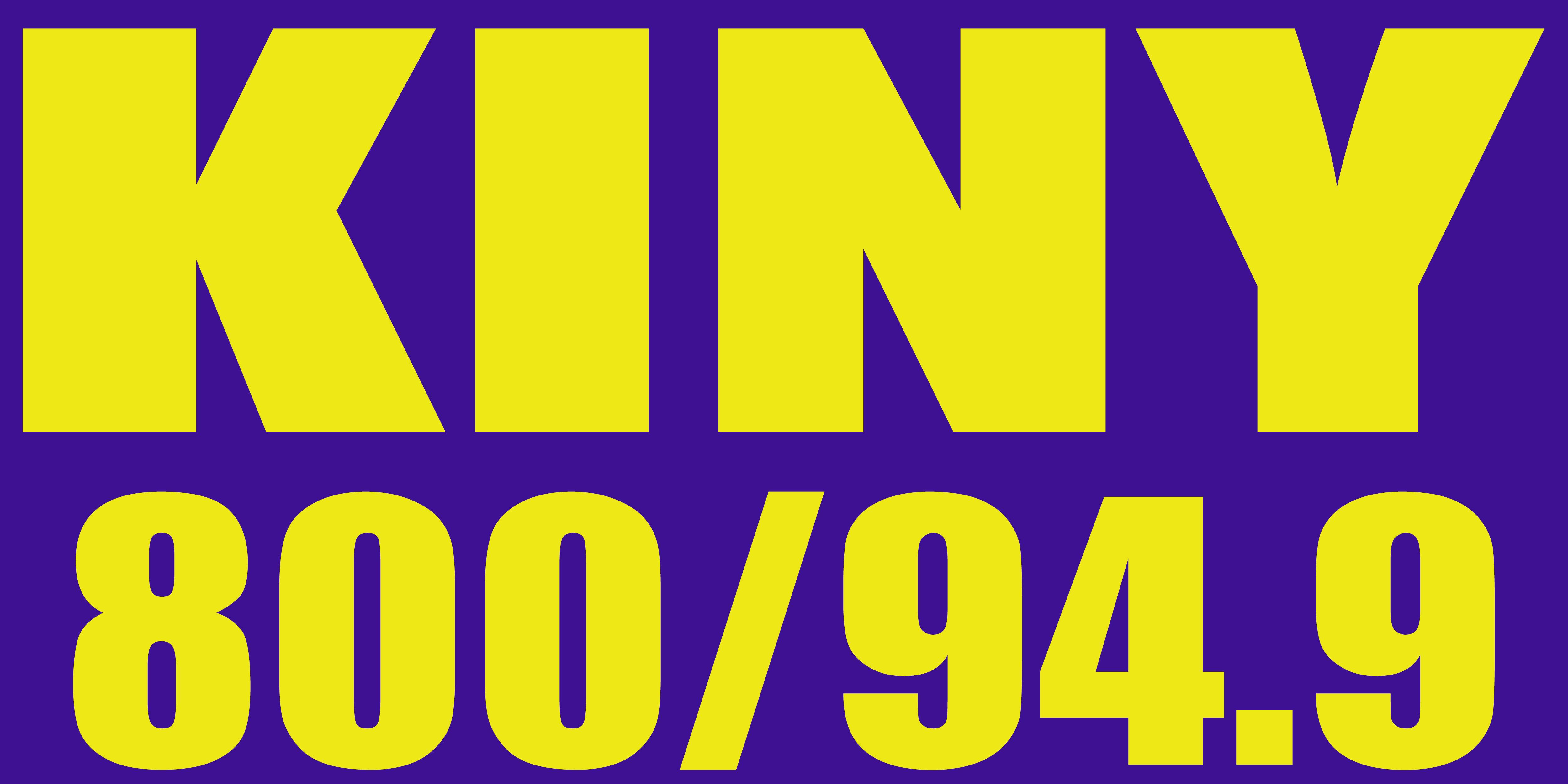 KINY Morning Show