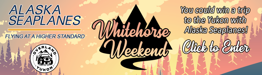 Whitehorse Weekend