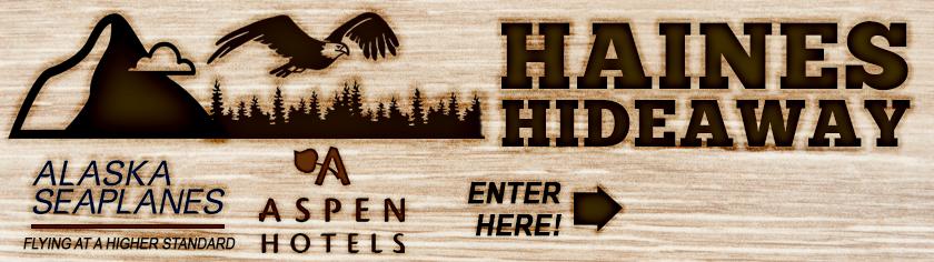 Haines Hideaway