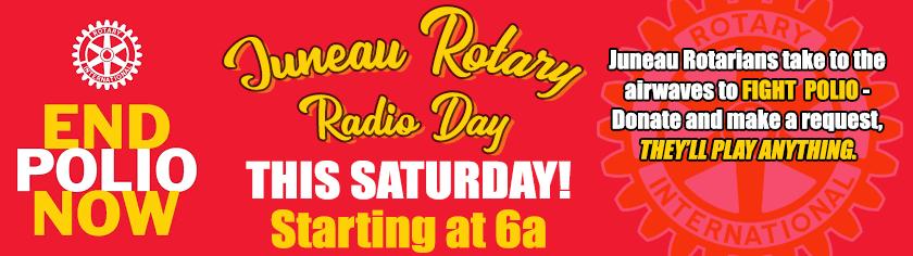 Rotary Radio Day
