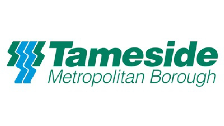 Tameside Council logo, cropped