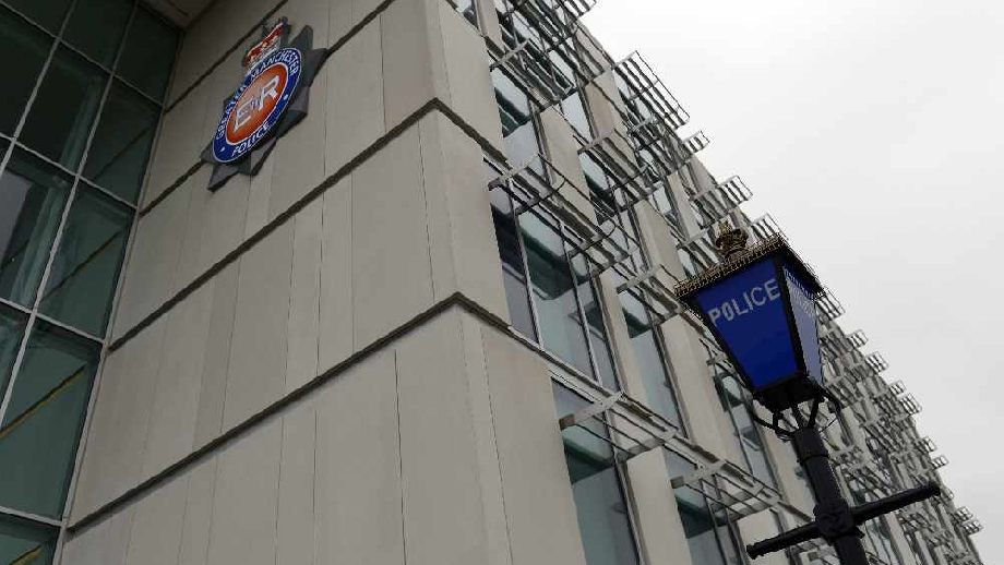 Greater Manchester Police HQ 2, cropped