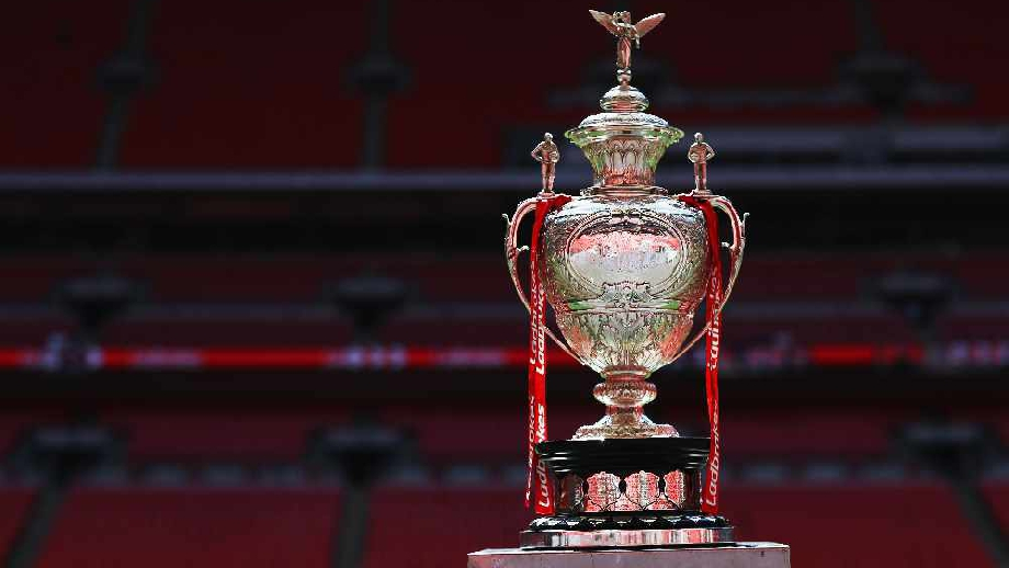 Rugby League Challenge Cup, cropped