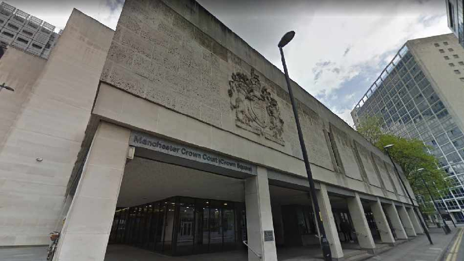 Manchester Crown Court, cropped