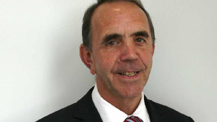 Councillor Kieran Heakin, cropped