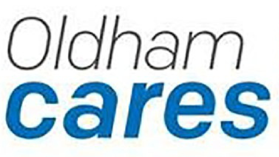 Oldham Cares, cropped