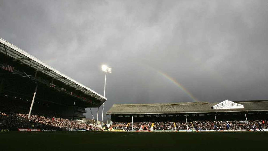 Craven Cottage, Fulham, cropped