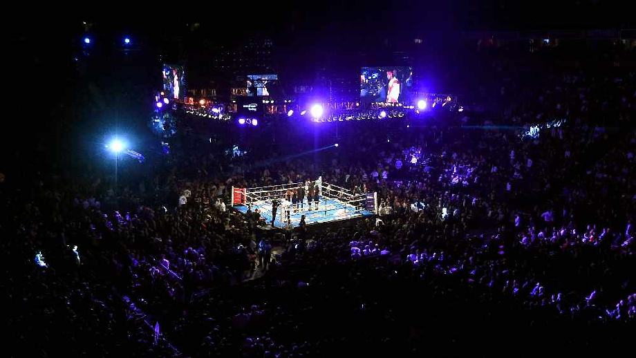 Manchester Arena (Boxing), cropped