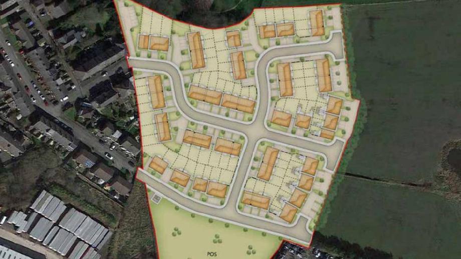 Royton Housing 2, cropped