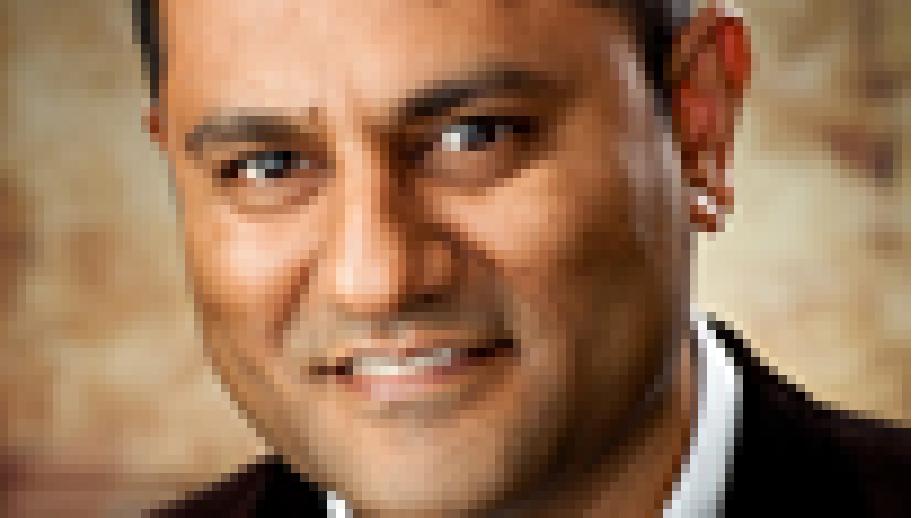 Dr Ashwin, cropped