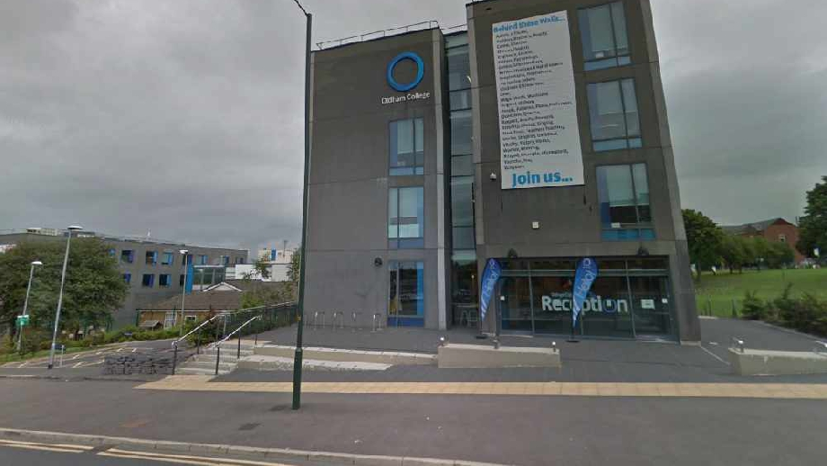 Oldham College 1, cropped