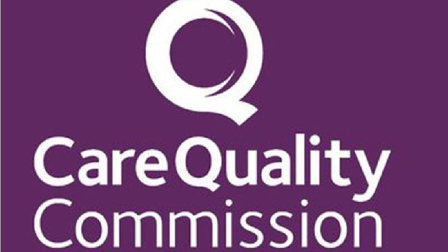 Care Quality Commission, cropped