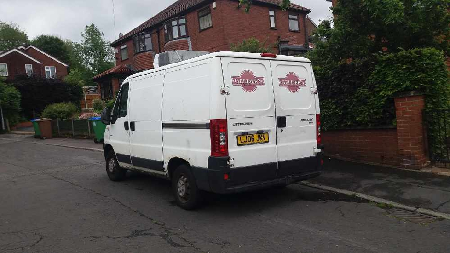 Fish Van, Rochdale 2, cropped