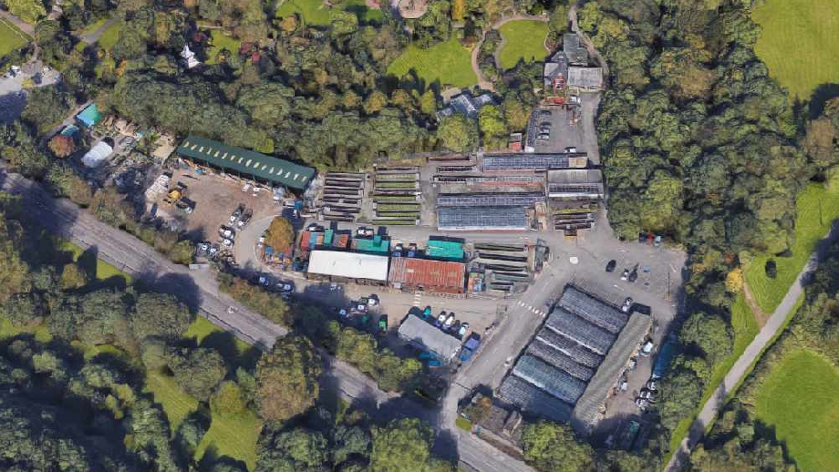 Alexandra Park Depot 2, cropped