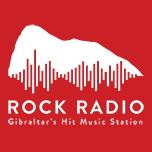 Rock Radio 99.2 FM Logo