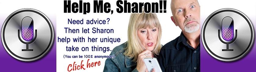 Help Me Sharon