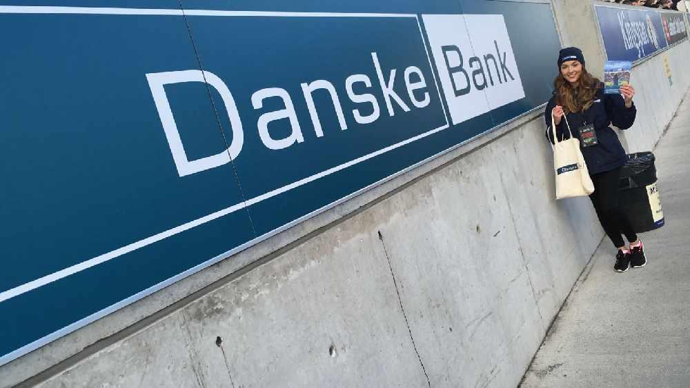 Danske Bank Ulster Schools Cup Rugby