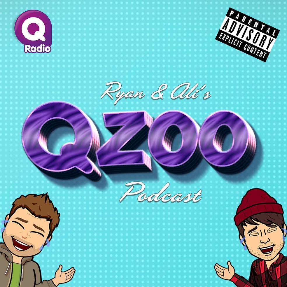 Q Zoo 'Extra' with Ryan & Ali
