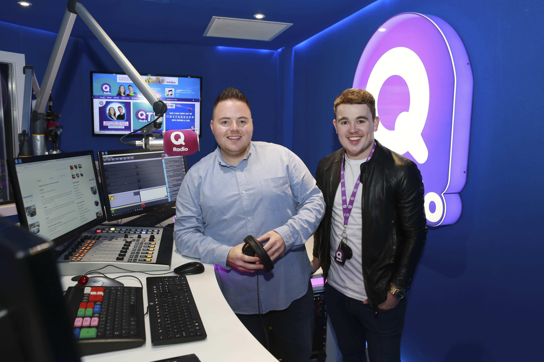 Q radio newry online dating