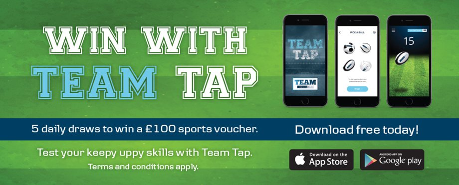 Competition: Win a £100 JD Sports Voucher with Danske Bank