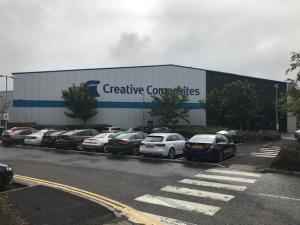 Company creates