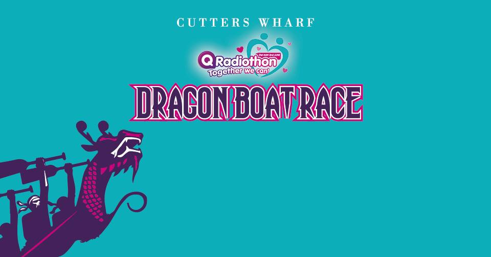 Sign up for Q Radiothon's Dragon Boat Race