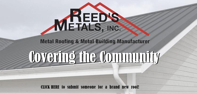 Reed's Metals