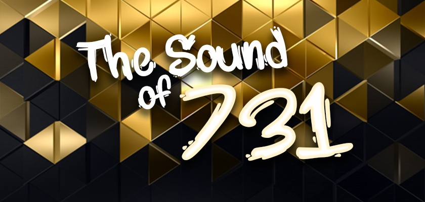 The Sound of 731