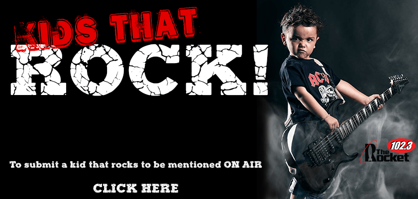 Kids That Rock