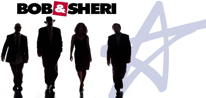 Bob and Sherri