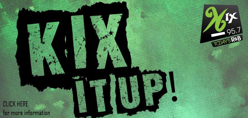 KIX It Up