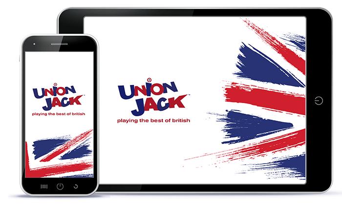 Download the Union JACK app! - Union JACK Radio