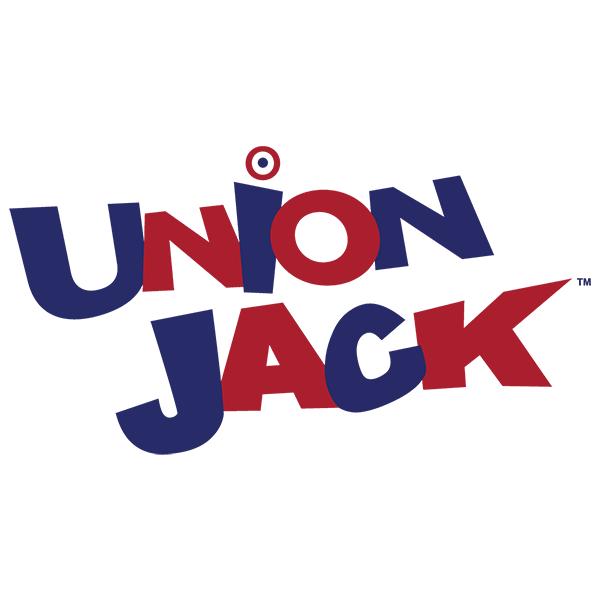 Union JACK Radio 600x600 Logo