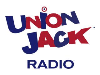Union JACK Radio 320x240 Logo